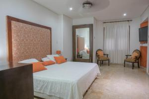 5 Bedroom Old City Luxury House, Case vacanze  Cartagena de Indias - big - 14