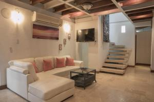 5 Bedroom Old City Luxury House, Case vacanze  Cartagena de Indias - big - 15