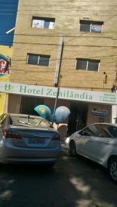 . Hotel Zenilandia