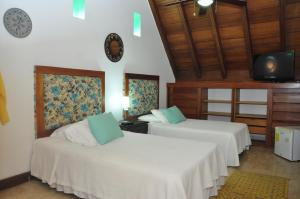 5 Bedroom Old City Luxury House, Case vacanze  Cartagena de Indias - big - 19
