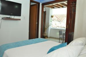 5 Bedroom Old City Luxury House, Case vacanze  Cartagena de Indias - big - 20