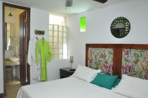 5 Bedroom Old City Luxury House, Case vacanze  Cartagena de Indias - big - 22