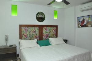 5 Bedroom Old City Luxury House, Case vacanze  Cartagena de Indias - big - 23