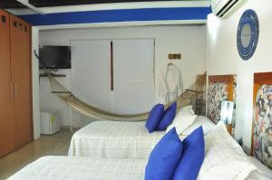 5 Bedroom Old City Luxury House, Case vacanze  Cartagena de Indias - big - 25