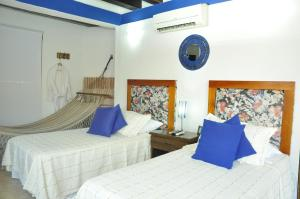 5 Bedroom Old City Luxury House, Case vacanze  Cartagena de Indias - big - 26