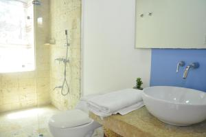 5 Bedroom Old City Luxury House, Case vacanze  Cartagena de Indias - big - 30