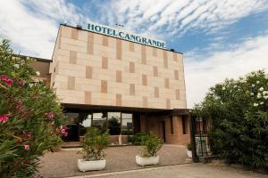 Hotel Cangrande Di Soave, Hotels  Soave - big - 12