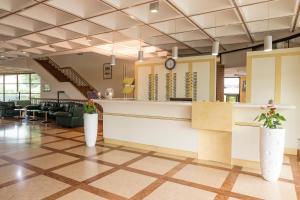Hotel Cangrande Di Soave, Hotels  Soave - big - 14