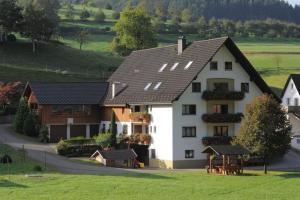Bergfranzenhof - Lierbach