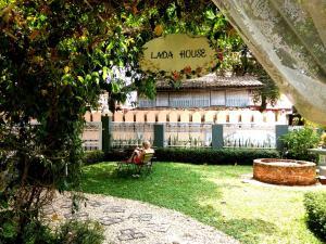 Lada House, B&B (nocľahy s raňajkami) - Lampang