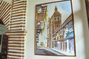 5 Bedroom Old City Luxury House, Case vacanze  Cartagena de Indias - big - 33