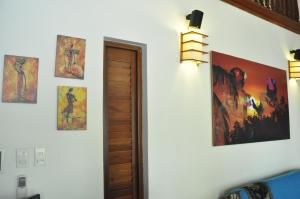 5 Bedroom Old City Luxury House, Case vacanze  Cartagena de Indias - big - 34