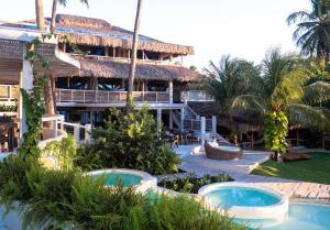 DePraiaBrasil, Мини-гостиницы  Icaraí - big - 75