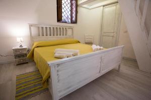Residence Damarete, Apartments  Siracusa - big - 77