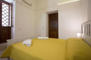 Residence Damarete, Apartments  Siracusa - big - 132