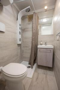 Residence Damarete, Apartments  Siracusa - big - 133