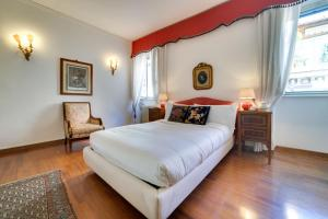Luxury Apartment near Roman Forum