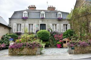 Chambres d'Hôtes l'Hermine - Sacey