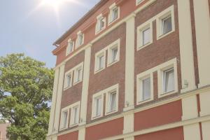 Apartamenty w Starym Browarze 3