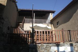 Maritsa Lodge, Lodge  Kakopetria - big - 47