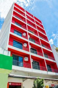 obrázek - Belém Centro Hotel