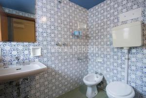 Hotel Fucsia, Отели  Риччоне - big - 104