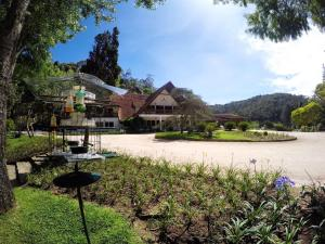 Hotel Fazenda Monte Verde Golf & Resort