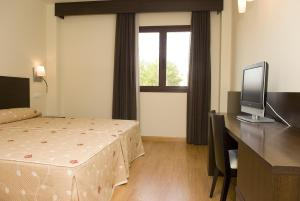 Hotel Tudanca-Aranda II