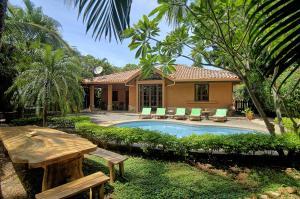 Villa Dona Ines, Tamarindo