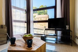 Casa Sangallo - abcRoma.com