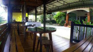 Khum Nakhon Hotel, Отели  Накхонситхаммарат - big - 29