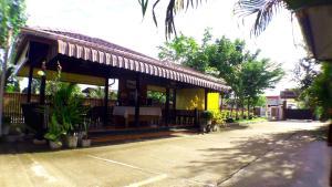 Khum Nakhon Hotel, Отели  Накхонситхаммарат - big - 21