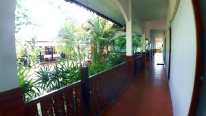 Khum Nakhon Hotel, Hotel  Nakhon Si Thammarat - big - 23