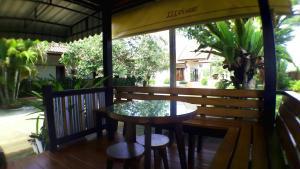 Khum Nakhon Hotel, Отели  Накхонситхаммарат - big - 25