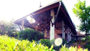 Khum Nakhon Hotel, Отели  Накхонситхаммарат - big - 14