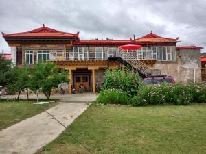 Auberges de jeunesse - Auberge Ganzi Zhou DzachuSama & Cafe