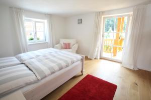 Landhaus Constantin Luxus-Appartments - Apartment - Berchtesgadener Land