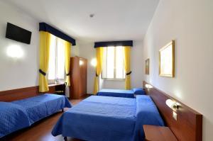 Hotel Tex - Rooma