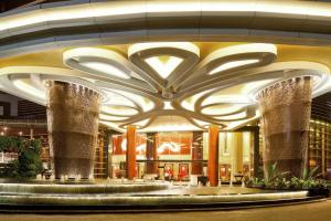 The Trans Luxury Hotel Bandung..