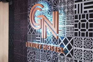 GN Luxury Hostel, Ostelli  Bangkok - big - 48
