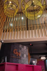 GN Luxury Hostel, Ostelli  Bangkok - big - 61