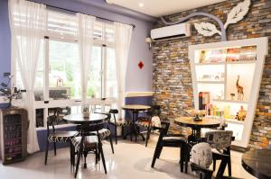Sun Giraffe Taitung B&B, Priváty  Taitung City - big - 52