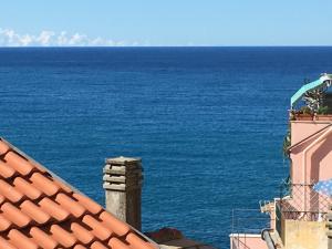 Appartamento Rio Maggiore 5 Terre - AbcAlberghi.com