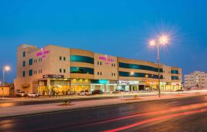 Hostels und Jugendherbergen - Boudl Buraydah