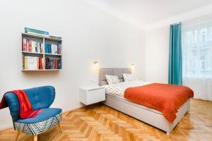 Apartament Krakowska Helena