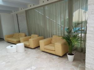 Hotel Sorriso, Отели  Милано-Мариттима - big - 24