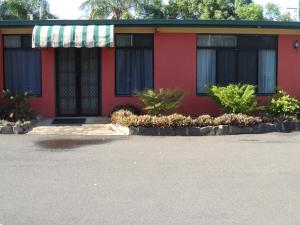 Oakey Motel, Motelek  Oakey - big - 14