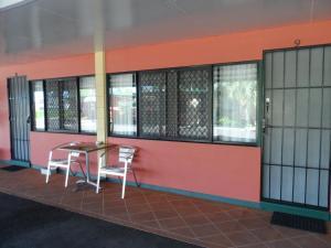Oakey Motel, Motelek  Oakey - big - 41