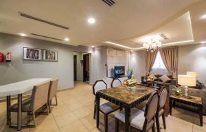 Boudl Al Fakhria, Aparthotely  Unayzah - big - 20