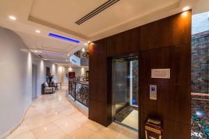 Boudl Al Fakhria, Aparthotely  Unayzah - big - 14